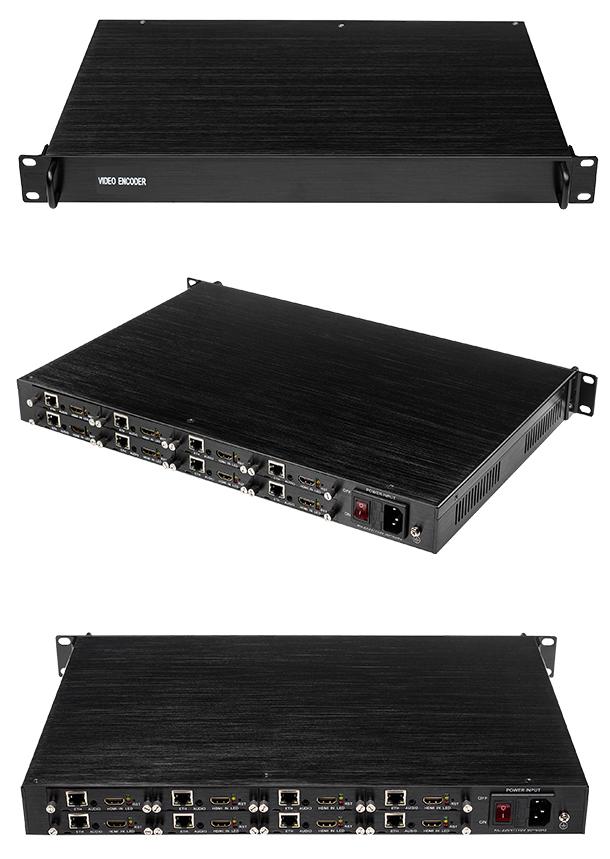 H3118AV高清视频编码器