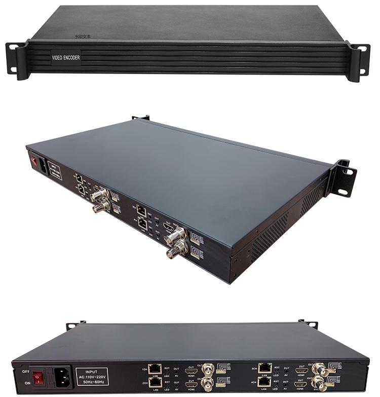 DR104高清视频编解码器