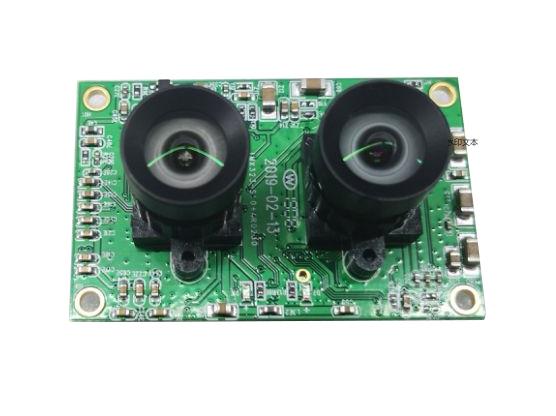 HWS1双目防伪摄像头模组